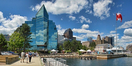 Agile Release Planning Workshop — Halifax, NS tickets