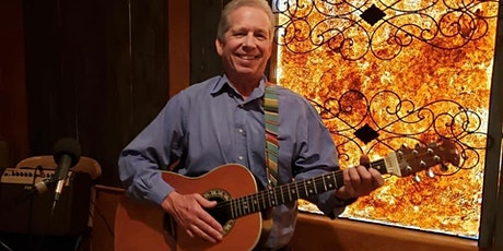 Brian Peterman acoustic at Alcantara Vineyards tickets