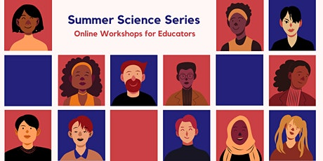 Distance Learning:  Science & Engineering Practices for Sensemaking tickets