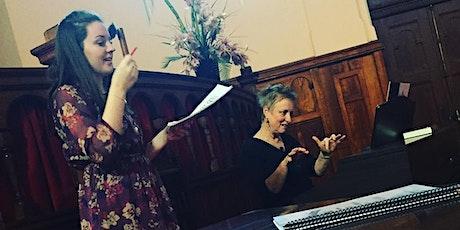 Songmakers Australia: German Lieder  Seminar tickets