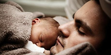 Formation Favoriser le sommeil du bébé -Mise en scène du sommeil en douceur tickets