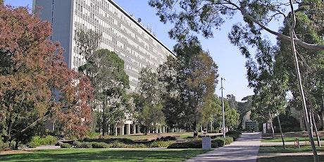MSA Virtual Campus Tours tickets