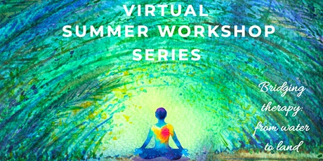 Wave Academy Virtual Summer Workshop Series tickets