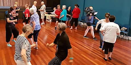 Moving Well Mobility Dance Class - Rathmines tickets