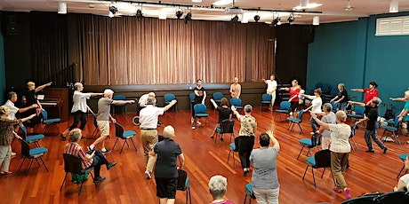 Dance for Parkinson's - Warners Bay Theatre tickets