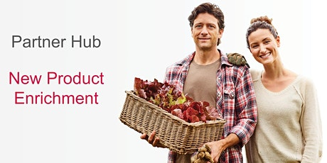 PARTNER HUB ENRICHING NEW PRODUCTS tickets