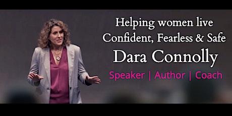 Manifest, Money, Power, & Confidence! (Women Only) tickets