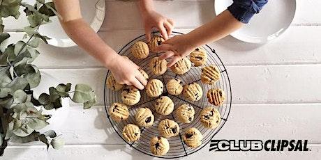 Club Clipsal Kids Cooking Class tickets