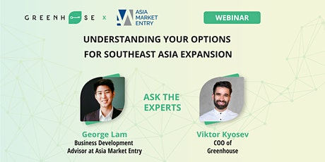 Understanding your options for Southeast Asia expansion tickets