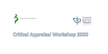 Critical Appraisal Workshop tickets