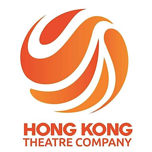 Hong Kong Theatre Company logo