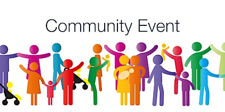 Community Event Planning and Delivery tickets