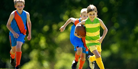 School Holidays Winter 2020: Sports Clinic (Touch Footy) tickets