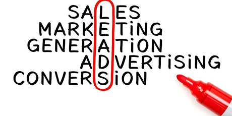 Sales Conversion for Business Recovery tickets