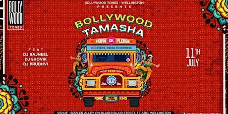 Bollywood Tamasha - wellington tickets