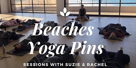 July Yoga Pins *SOLD OUT* tickets