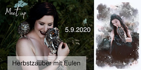 "Meet up ""Herbstzauber mit Eulen"" Tickets"
