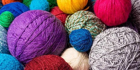 Crochet Club with Kirsten Fredericks, 9-12 years tickets