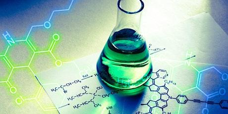 Prelim HSC Chemistry – Mastering  Quantitative & Reactive Chemistry [Module tickets