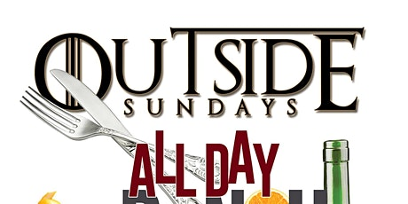 OUTSIDE SUNDAYS @ AXIS & ALIBI (W/XCLUSIVEPROMO) tickets