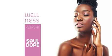 SoulDope Virtual Wellness Retreat tickets