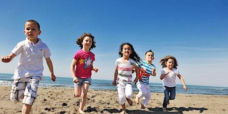 Coastal Explorers - Happy Beaches - Kingscliff NSW tickets