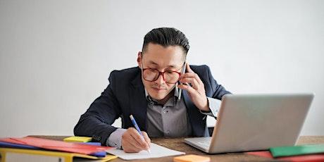 Remote Interpreting Skills - Webinar Tickets