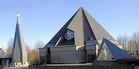 Hl. Messe am Sonntag, 12. Juli in Hl. Ewalde, Wuppertal Tickets