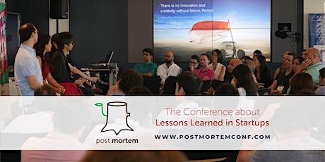 Lessons learned in Startups tickets