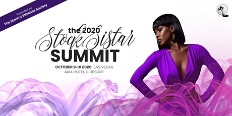 The 2020 Stock Sistar Summit tickets