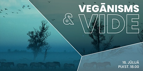 Vegānisms & Vide tickets