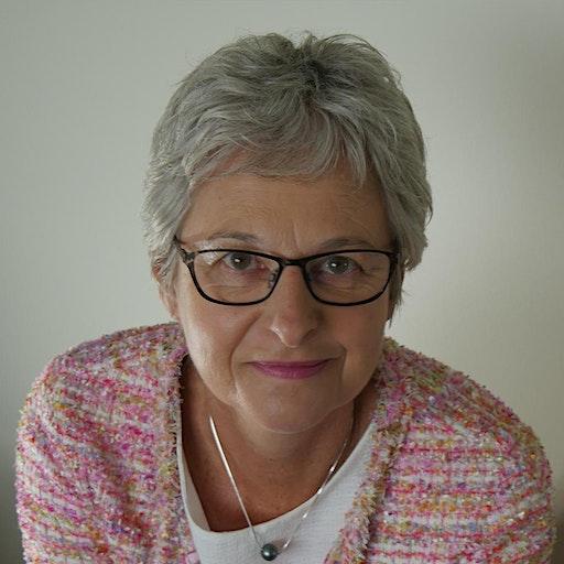 Sally Lewis logo