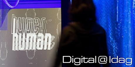 Digital@Idag 2020 tickets