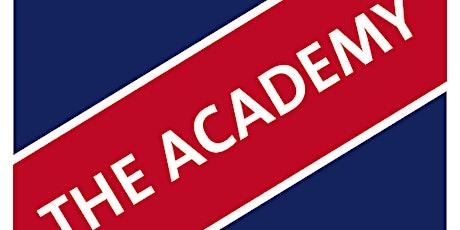 PJ Strategy Academy Info ochtend tickets