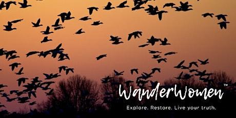 Wild Geese Wander tickets