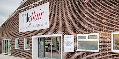 Tileflair Yeovil Showroom Appointments tickets