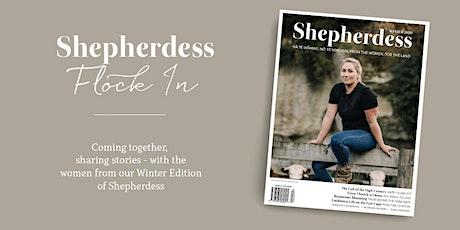 Shepherdess Flock In - Winter Edition tickets