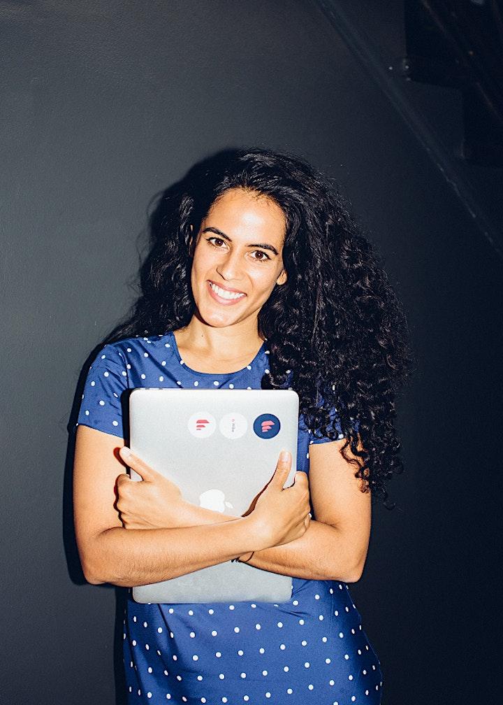 GroWISE Enterprising Women: Commercialising Research with Devika Thapar image