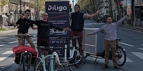 Apéro coursiers DILIGO tickets