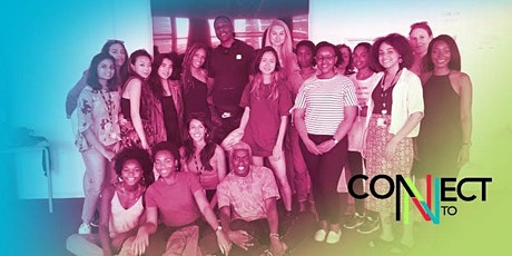 Connect To: Creative Network (Online Meet up - July) tickets