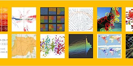 Free Online Talk - Data Science Is More than Just Statistics billets