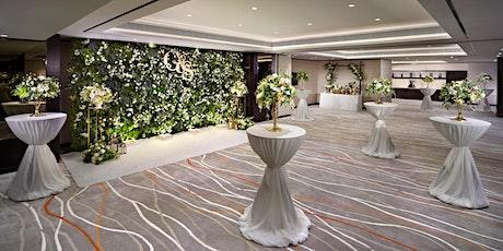 海景嘉福洲際酒店 婚宴體驗日 2020 tickets
