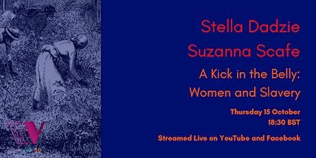 VERSO LIVE: Stella Dadzie and Suzanne Scafe tickets