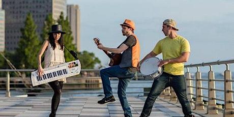 Hudson RiverKids featuring Ramblin' Dan's Freewheelin' Band tickets