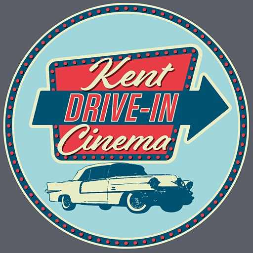 Kent Drive-in Cinema @ Betteshanger Park logo