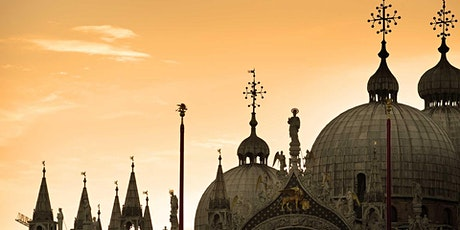Saint Mark Square Paid Tour - PM tickets