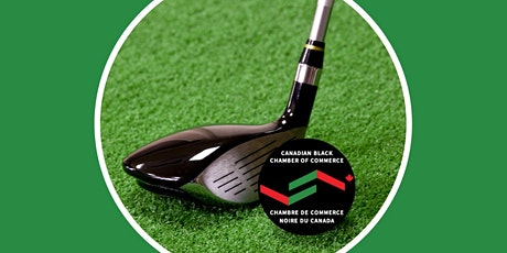 Canadian Black Chamber of Commerce Golf Tournament tickets