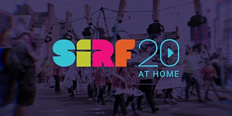 SIRF at Home tickets