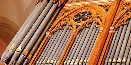 Orgelconcert Gert van Hoef tickets
