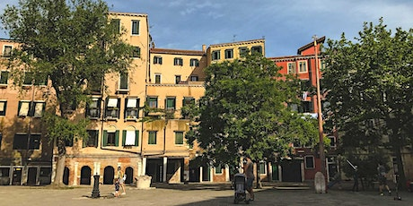 Jewish Ghetto Paid Tour - 10am tickets